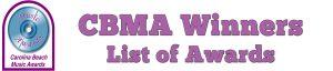 cbma winners