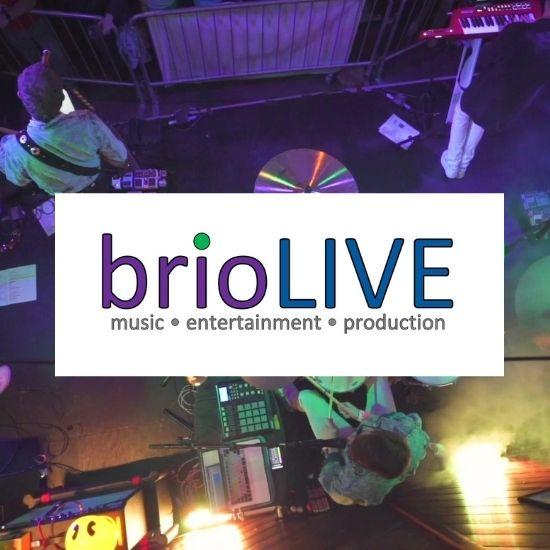 Brio LIVE
