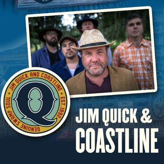 Jim Quick & Coastline