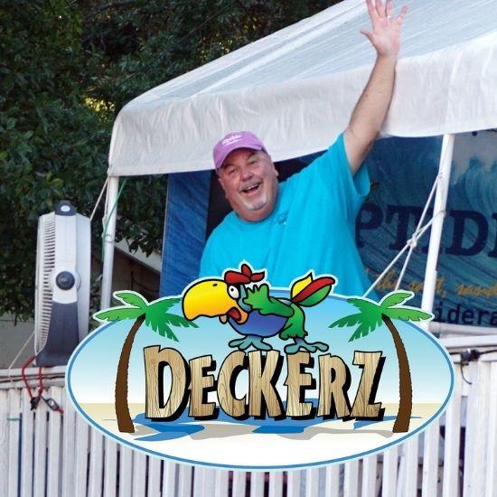 Deckerz Bar & Grill