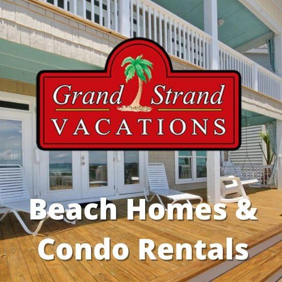 Grand Strand Vacations