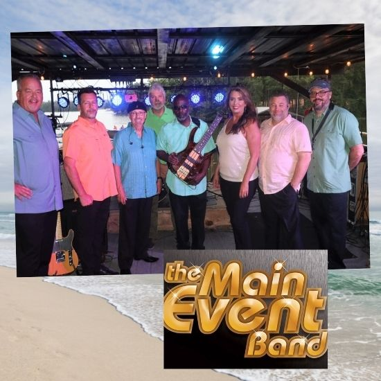 Main Event Band