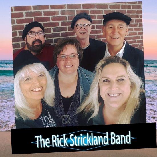 Rick Strickland Band